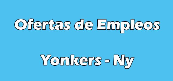 Trabajos en Yonkers Ny Sin Papeles
