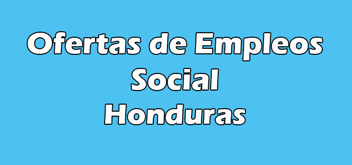 Trabajo Social en Honduras